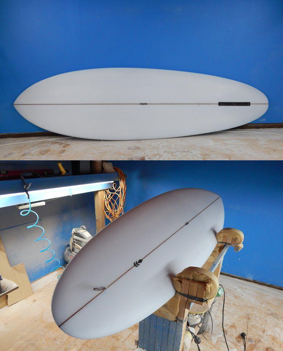 Soltero maren surfboards Wooden surfboard, Surfboard