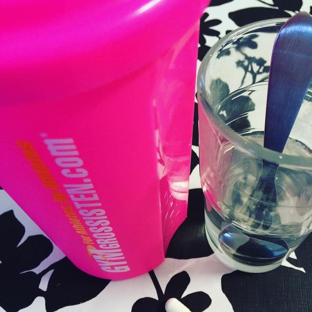 water loss gymgrossisten