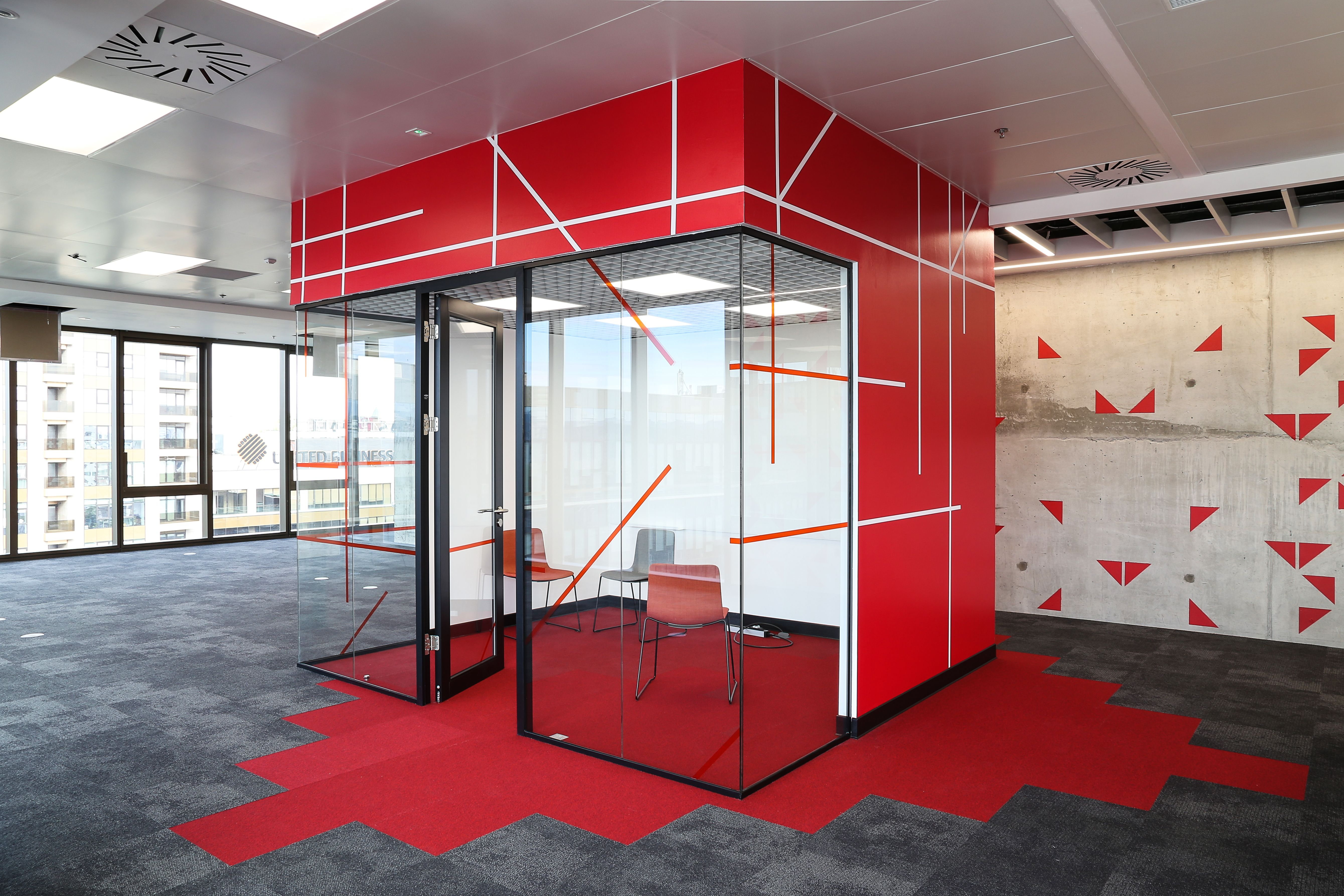 Explore Office Partitions, Modern Offices, And More!