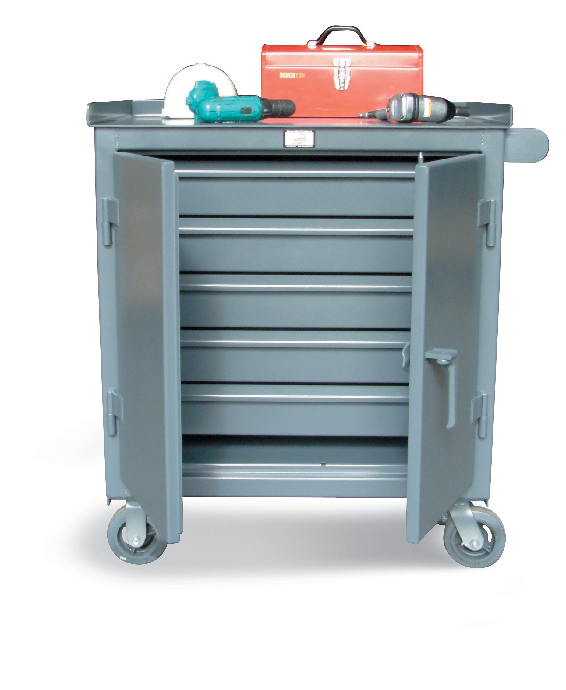 Strong Hold Products Tool Carts Tool Cart Tools