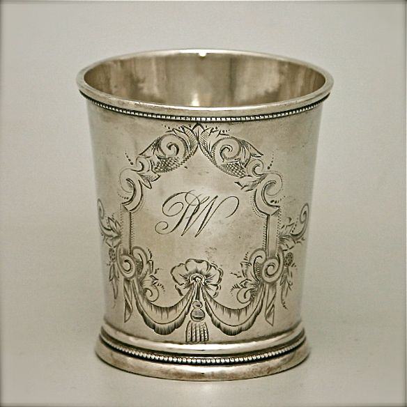Mint Julep Cup Because They Re So Ridiculously Simple And