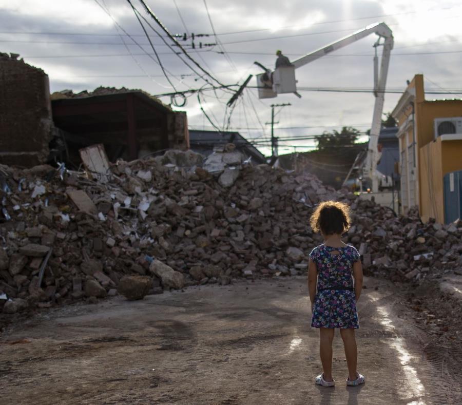Trece Vídeos Impactantes Del Terremoto En Puerto Rico El Nuevo Día Puerto Rico Puerto Instagram
