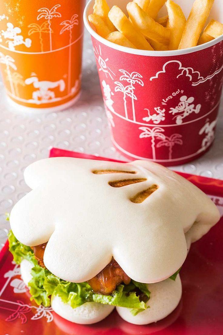 Photo of 10 Must-Try Food in Tokio Disneyland – Japan Reiseführer – JW Web Magazine