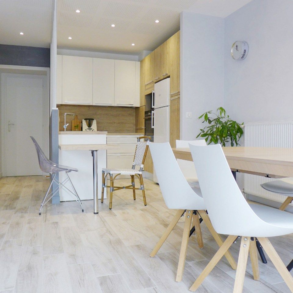Skea Designer Table Design Cuisine Appartement Design