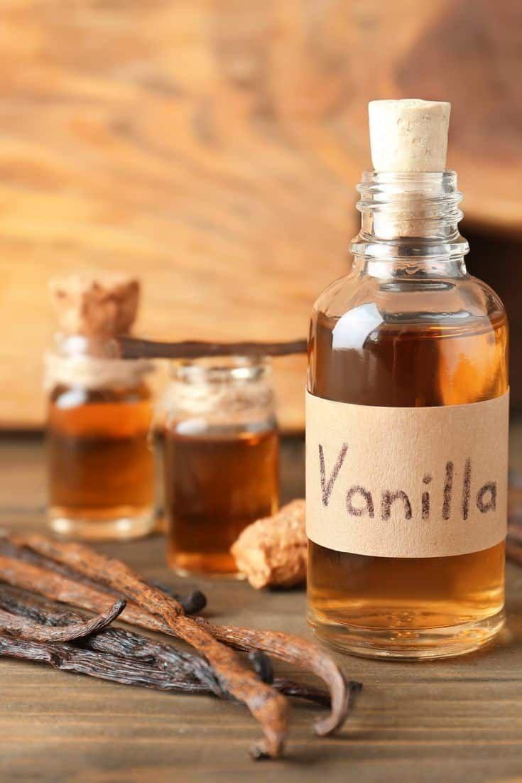 what is vanilla sugar alternative