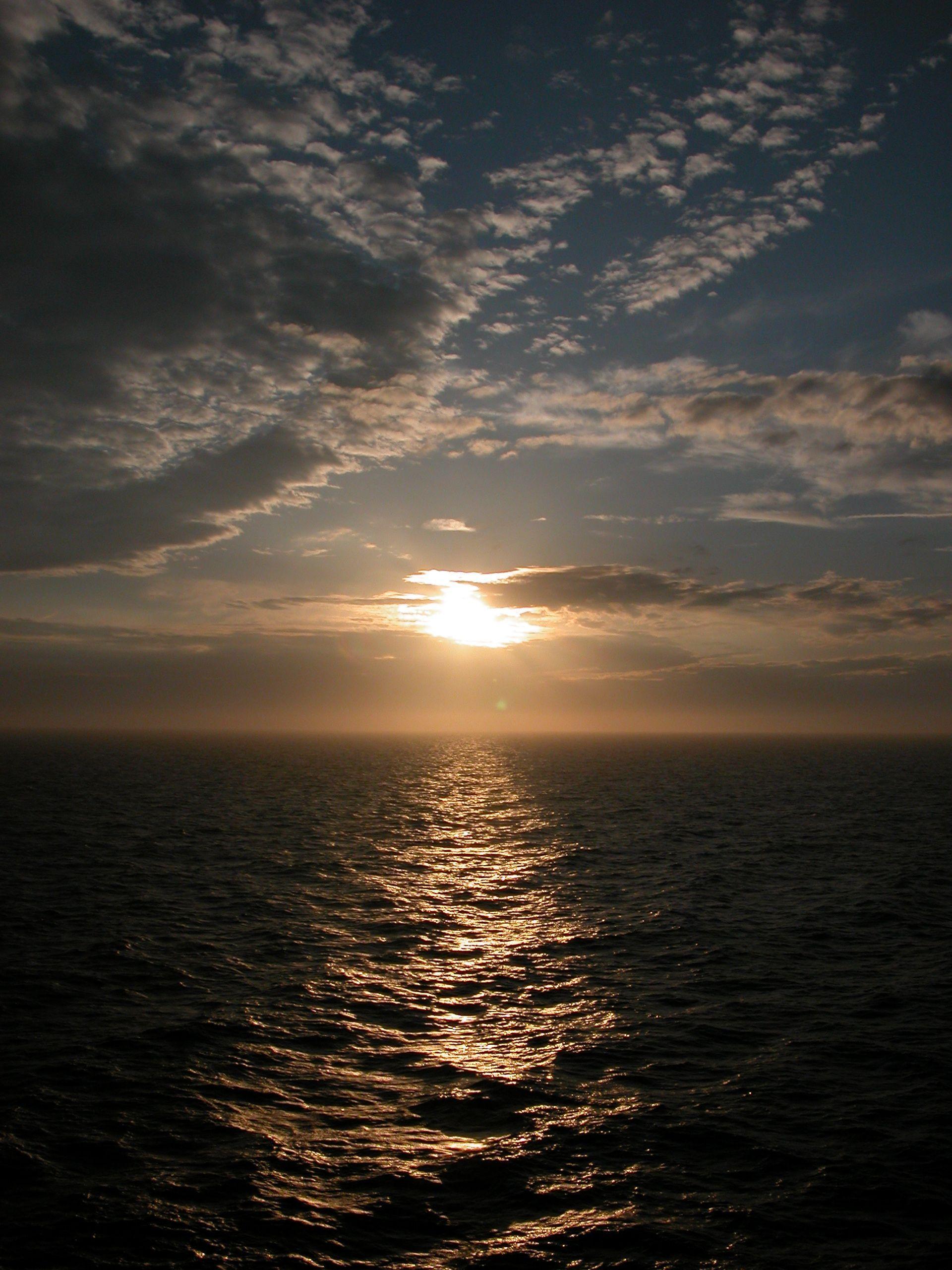 Landscapes Seascapes Elements Sunrise Nature Clouds Sunset Water Ocean Dusk Dawn Sky Sea Sunnature Landscapes Ocean Landscape Landscape Seascape