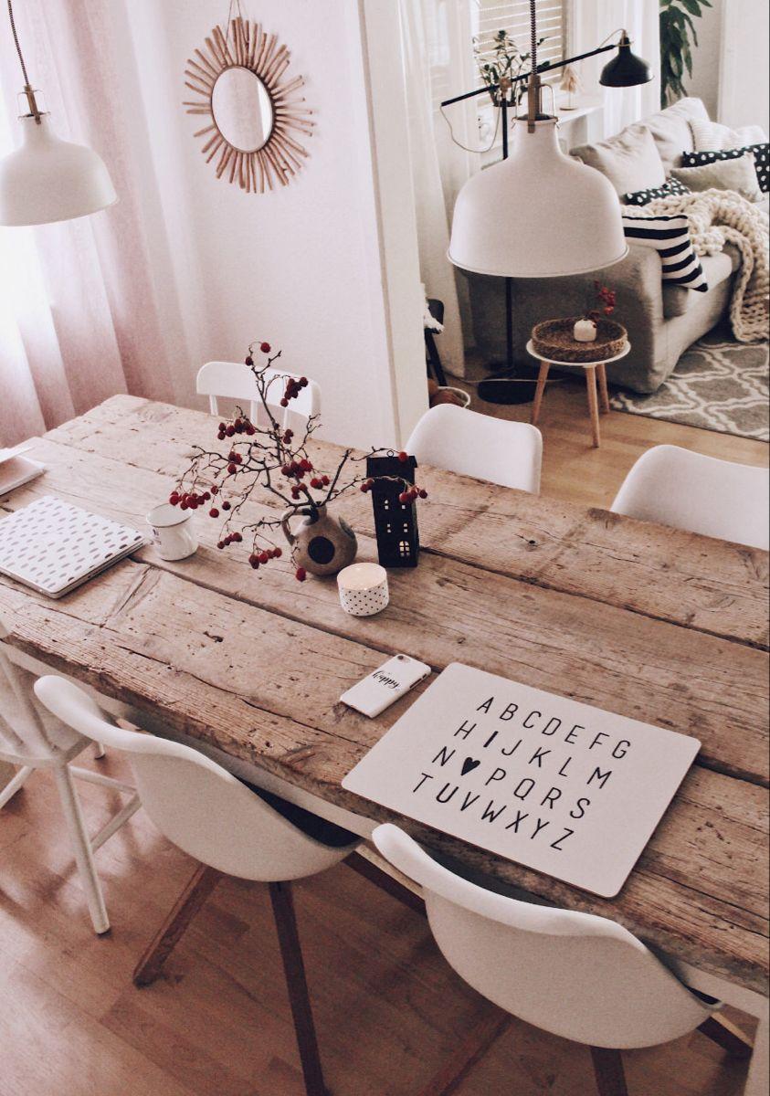 Diy Esstisch Selber Bauen Esstisch Selber Machen Tisch Selber Bauen Diy Esstisch