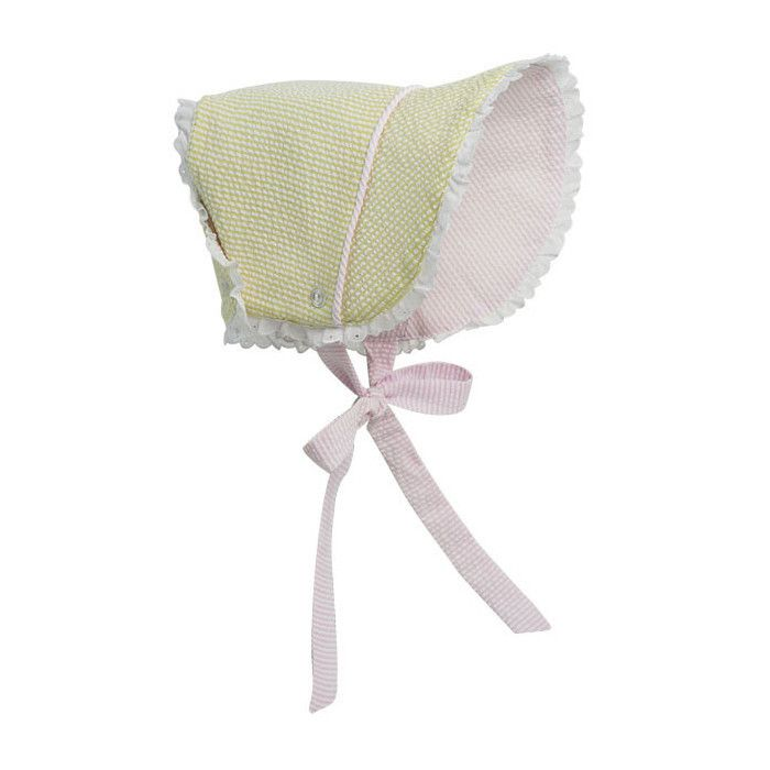Catesby Country Club Bonnet | Costura