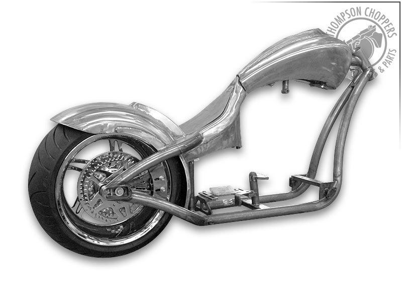 thompson choppers custom motorcycle frames | lagrangan | Pinterest ...