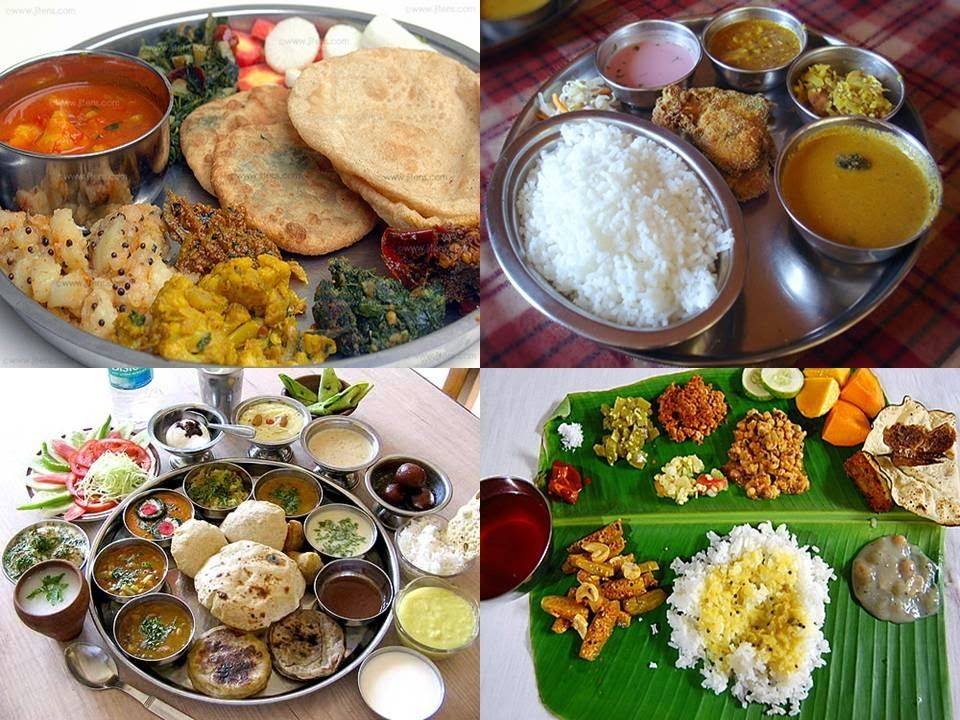 Famous Food of India (With images) Food, Indian food