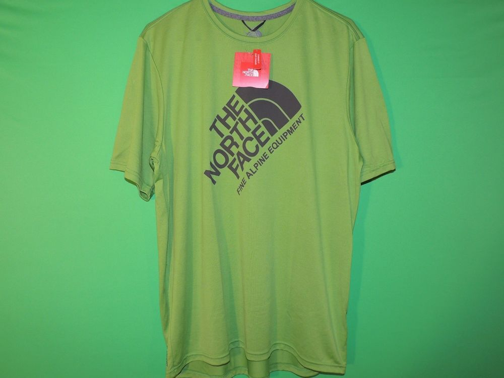 TheNorthFace #StandardFit #TSHirt #Mens | Clothing FOR SALE