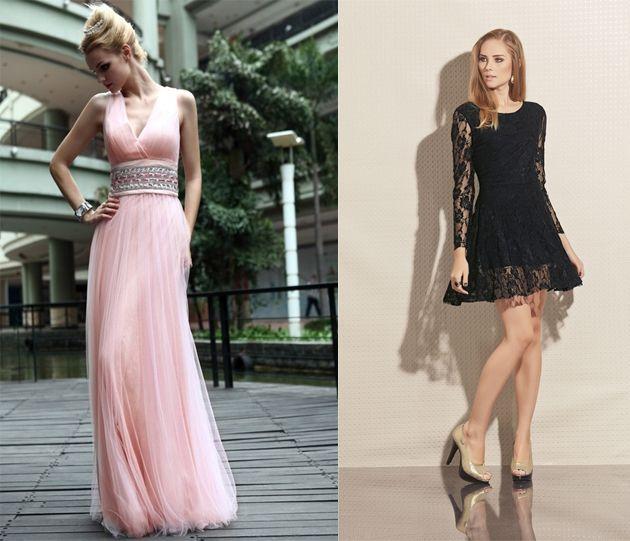 Como se vestir para uma festa (Especial de Aniversário)