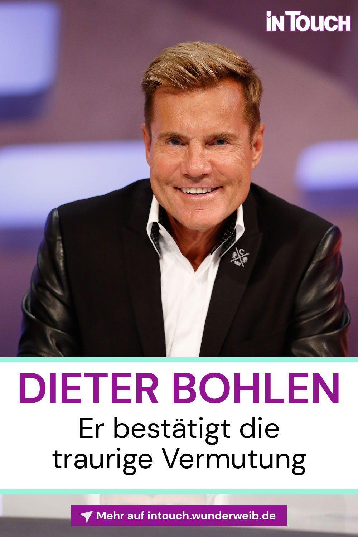 Dieter Bohlen Drama Um Seine Tv Shows Er Bestatigt Die Geruchte Intouch Dieter Bohlen Michael Wendler Bohlen