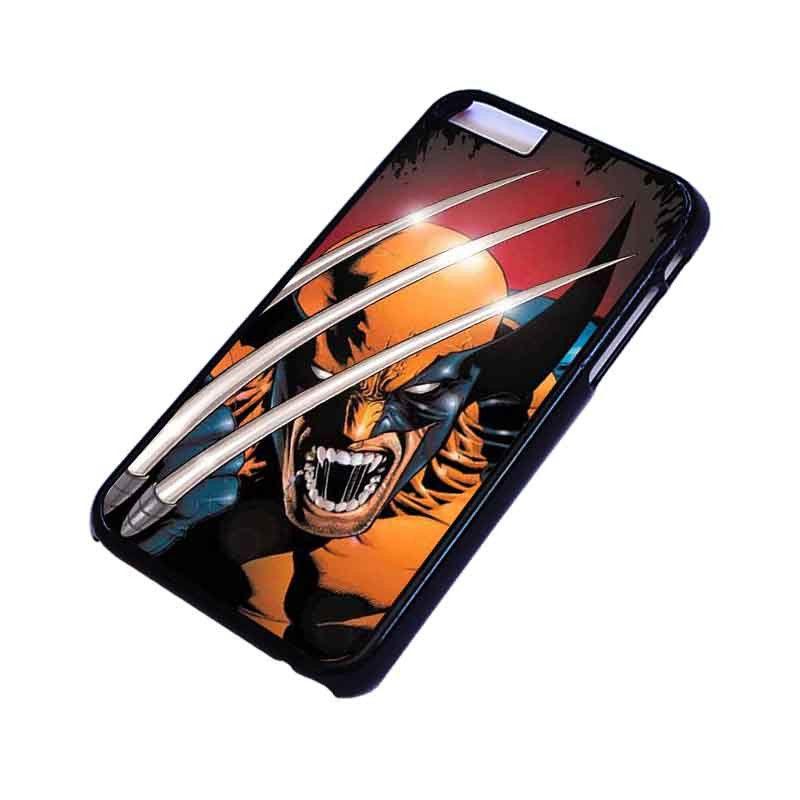 Wolverine Claw X Men iphone case