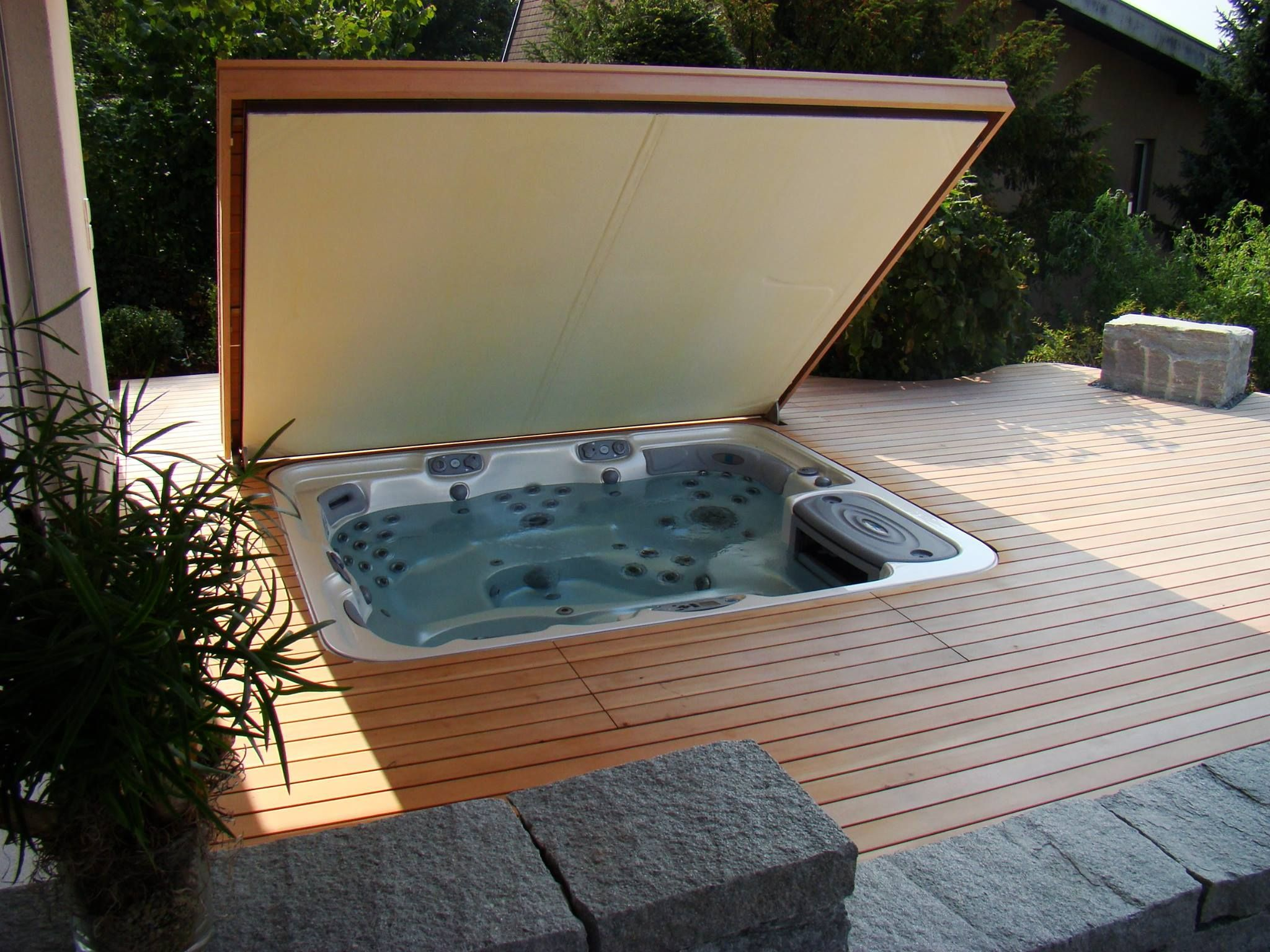 idea outdoor tubs lantern earth hot decorative on heaven designs awesome that stoned floor and divine also pin tub tile are desk with white designed