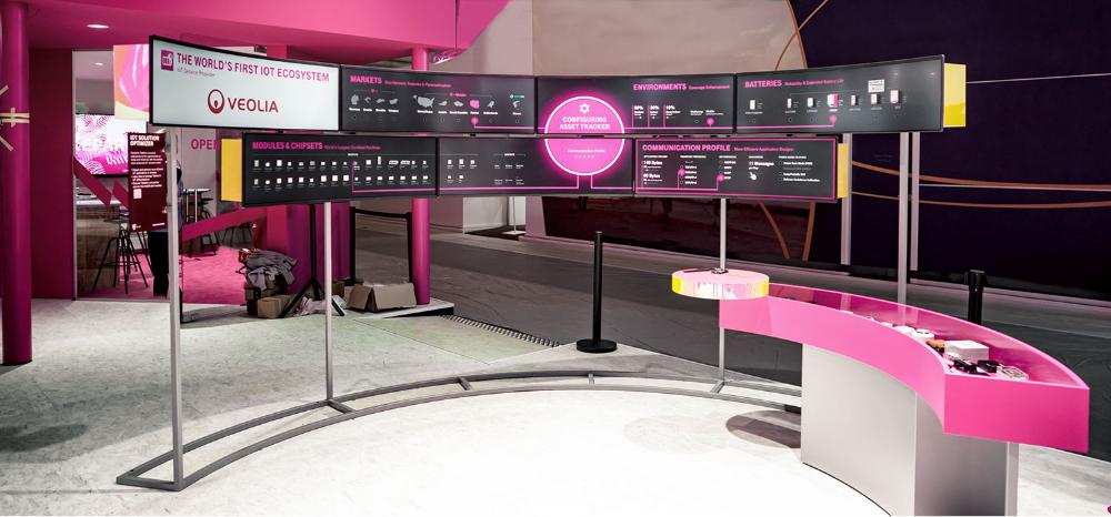Deutsche Telekom Grosse8 Entwickelt Exponate Fur Mwc 2019
