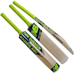 2017 new balance dc 380 junior cricket bat