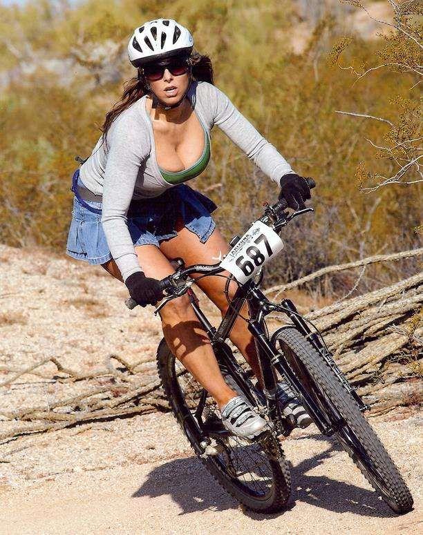 Chix Racing Cleave Jpg 612 775 Bike Pinterest Mtb