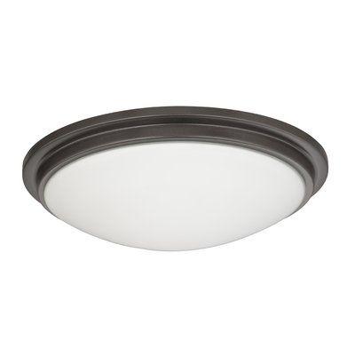 Dolan Designs Recesso Semplice 11 25 Quot Glass Ceiling Fan