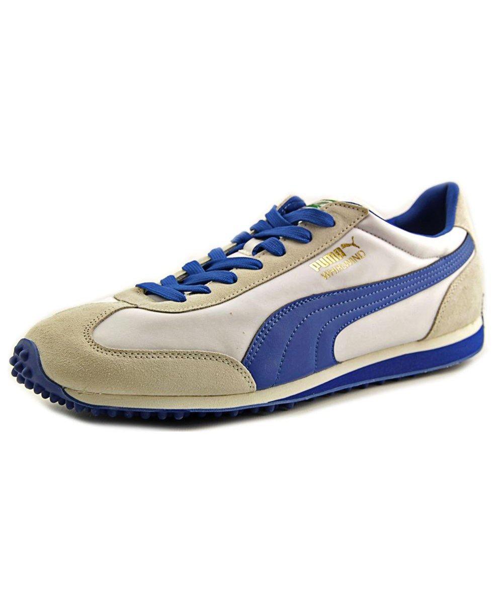 ... PUMA Puma Whirlwind Classic Men Round Toe Suede Multi Color Sneakers.  puma ... 57eaadcfd