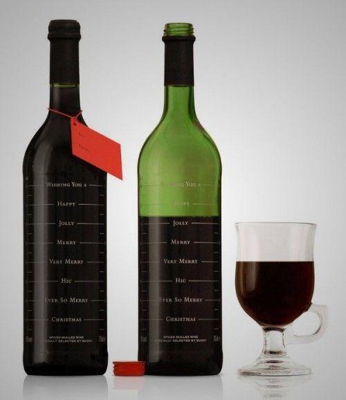 Wine Christmas Packaging.50 Elegant Wine Label Design Examples Inspiring Design