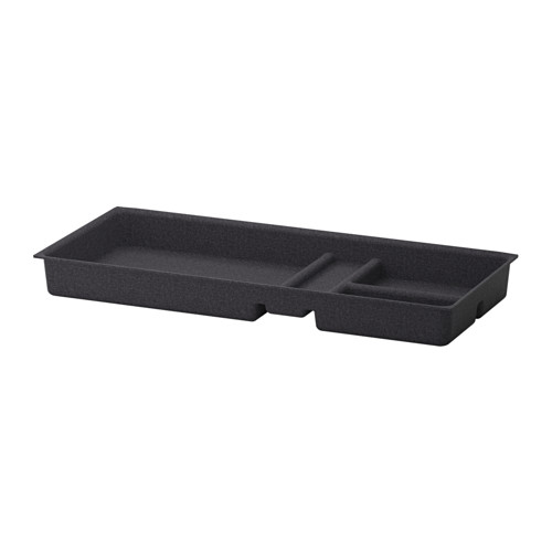 Ikea Eket Drawer Insert You Can See And Find Everything Easily Since The Divider Has Diffe Compartments