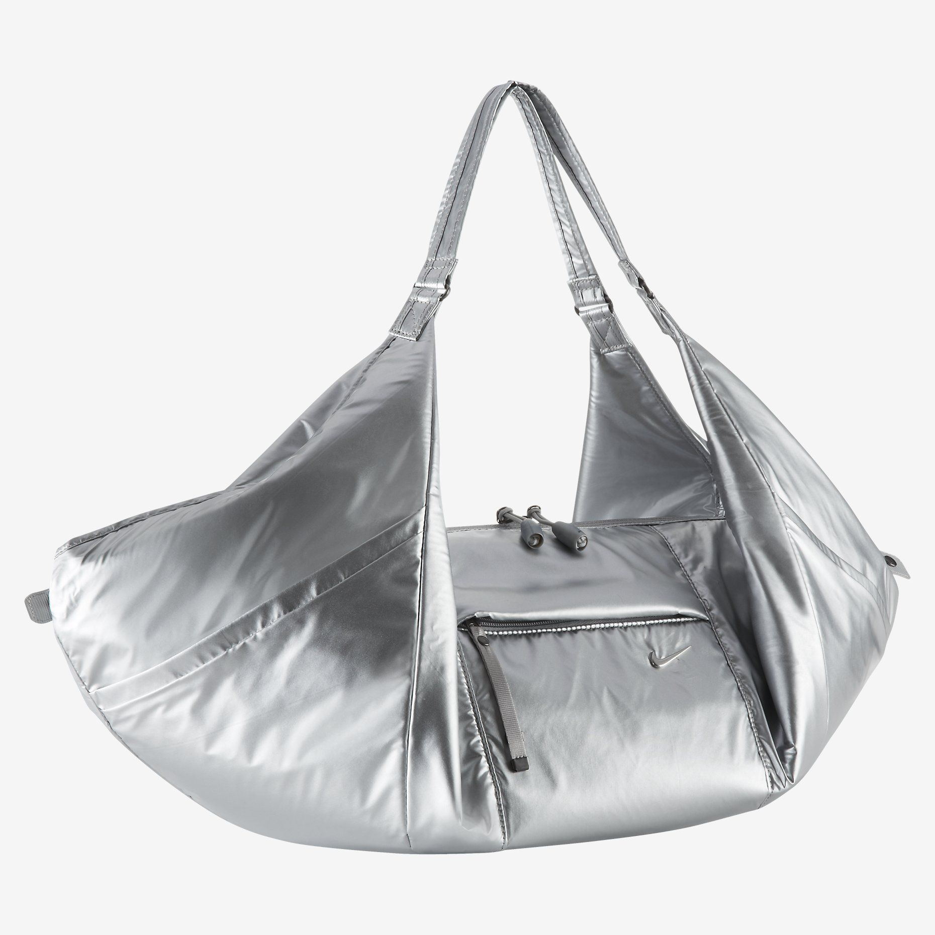Nike Victory Metallic Gym Tote Bag BA5009 013 A