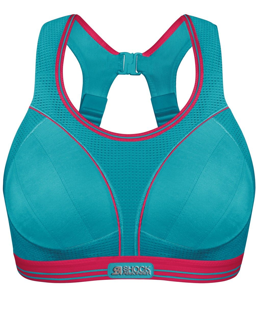 5 Awesome Running Sports Bras for Larger Cup Sizes Fit