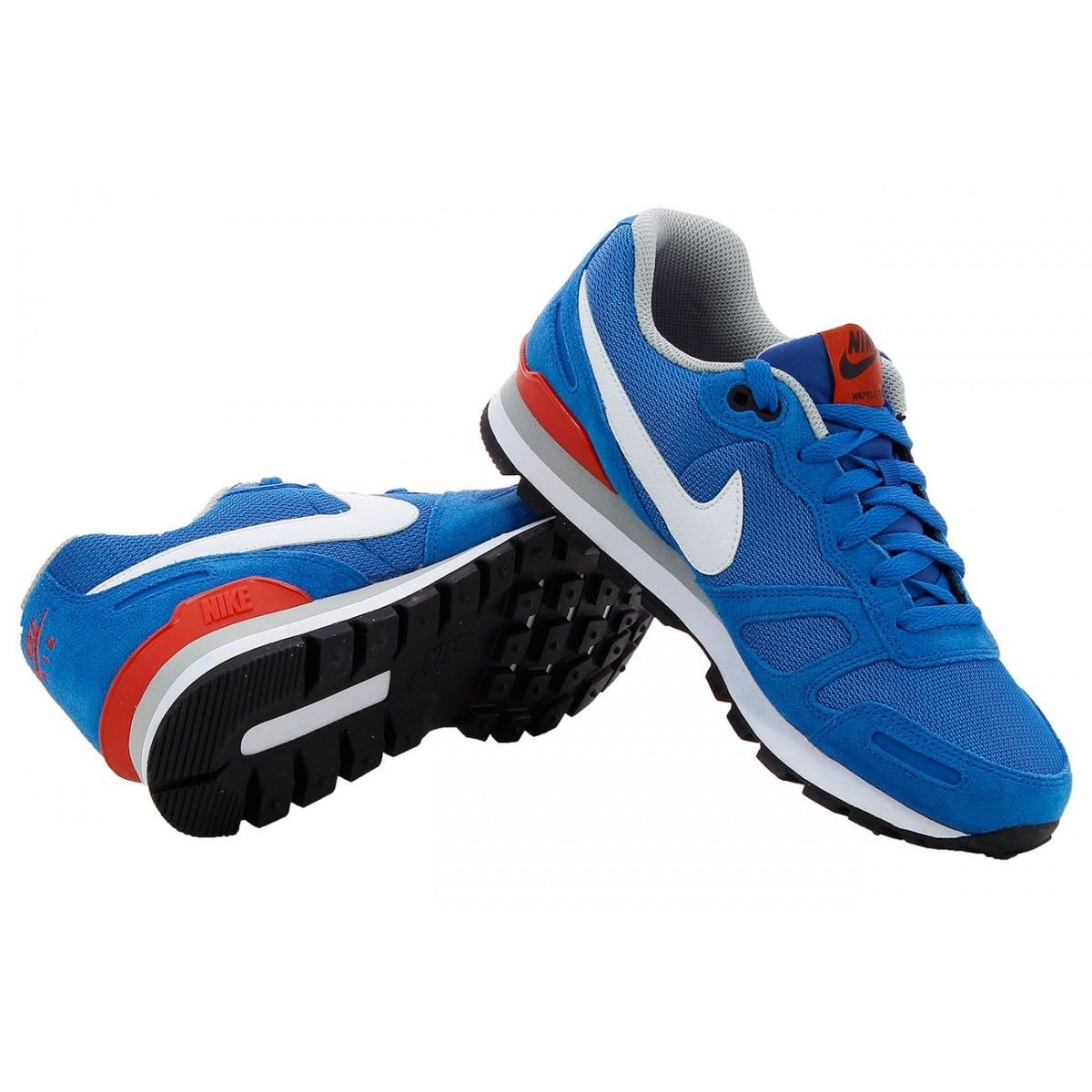 Basket Nike Air Waffle Trainer 429628 406 Taille : 40 1