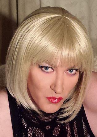 Transvestiten in Glasgow