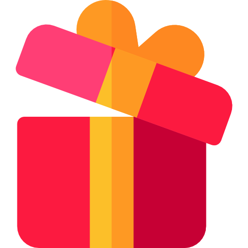Gift Box Free Vector Icons Designed By Freepik Free Icons Vector Free Box Icon