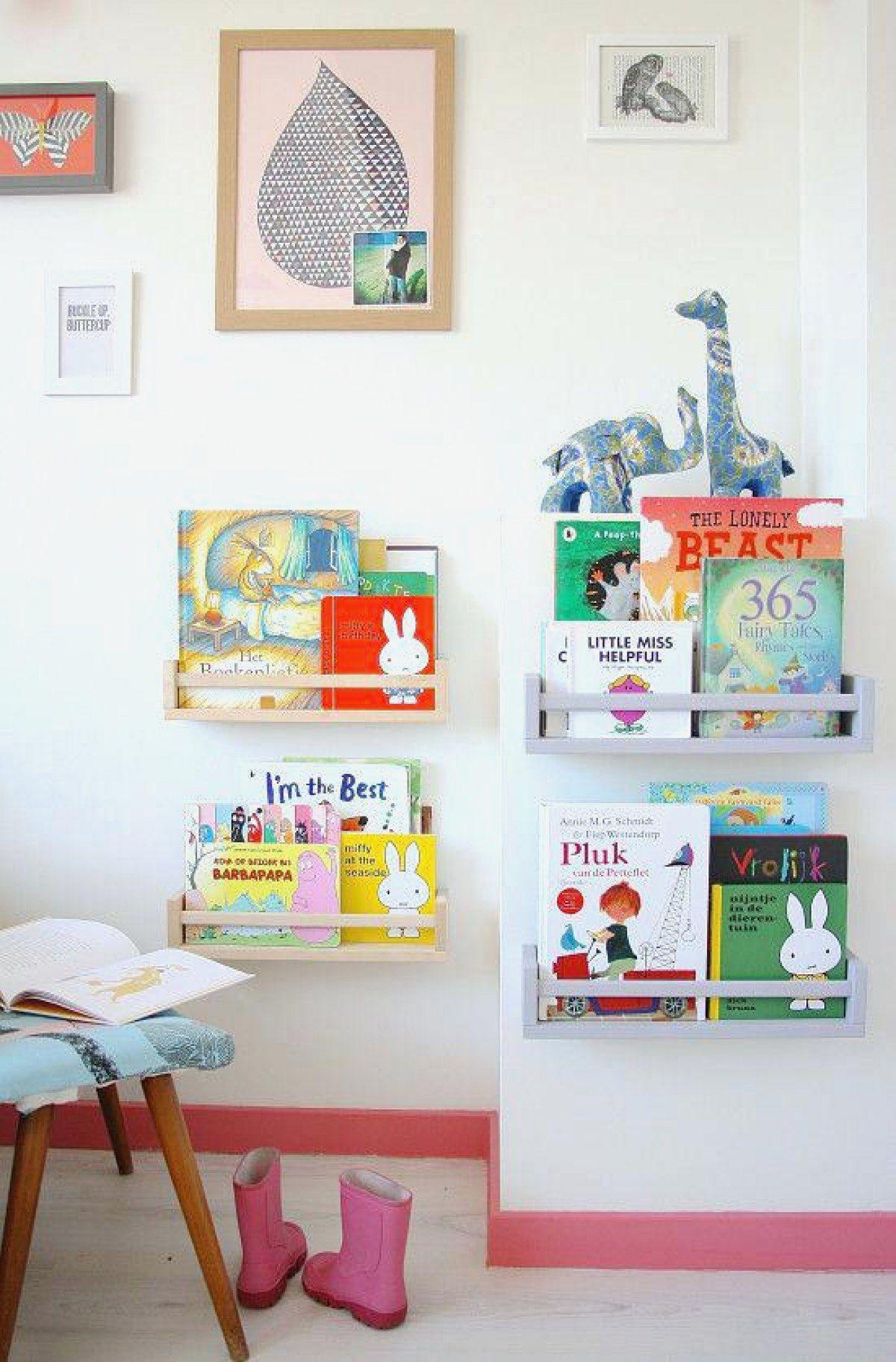 Etagere Livre Ikea Elegante Etagere Livre Enfant Etagere Rangement Enfant Meuble Pour Chambre Madelocalmarkets Com New House Baby Room Kids Room Paint