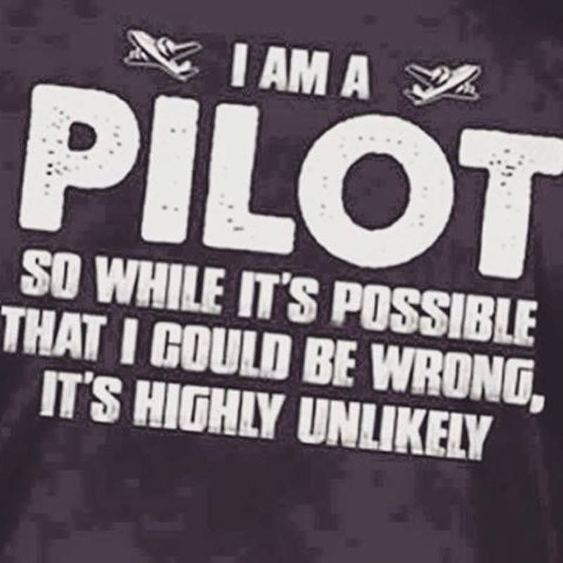Pilotgifts with images aviation humor pilots