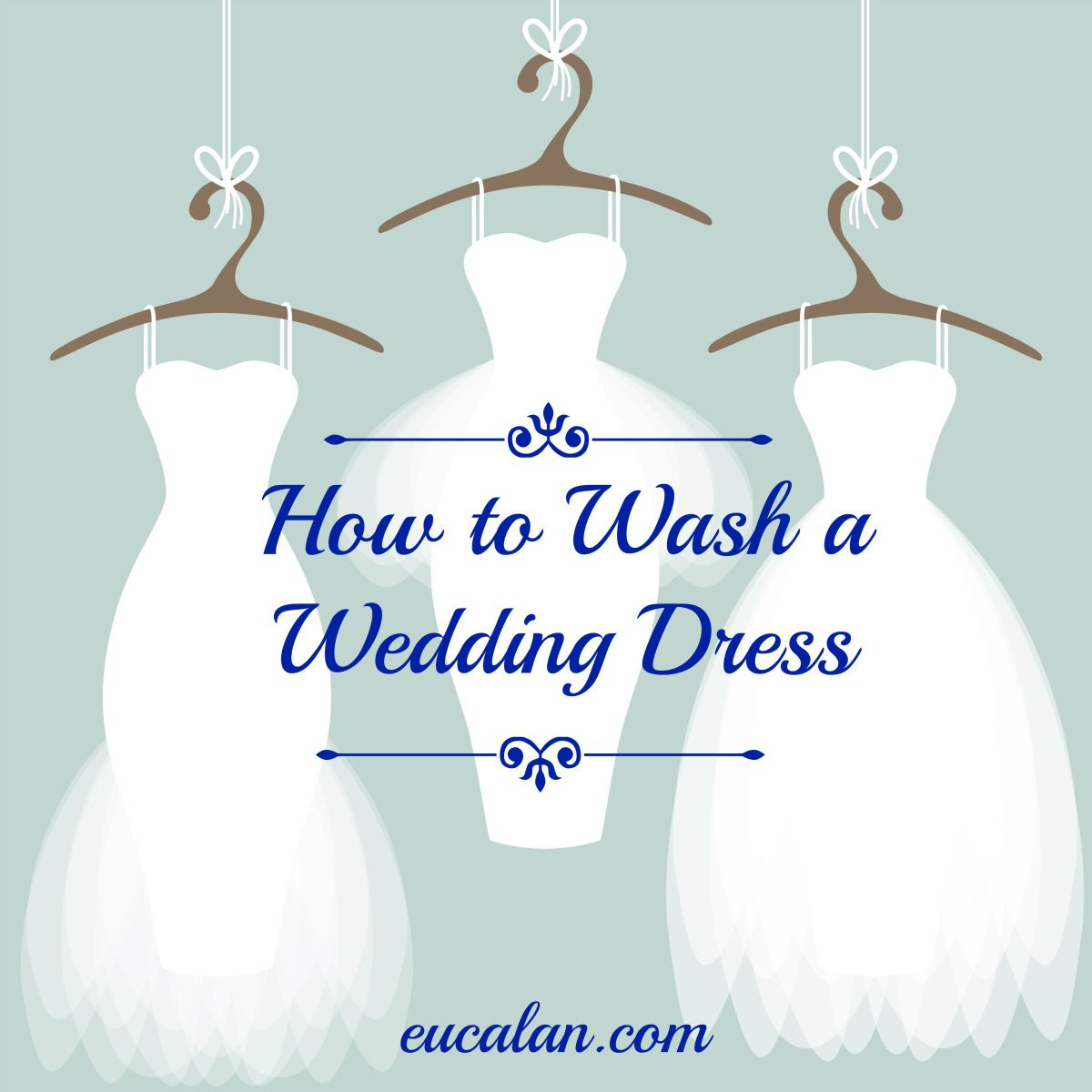 Did You Know Can Actually Hand Wash Your Wedding Dress And Avoiding Paying Tons Of