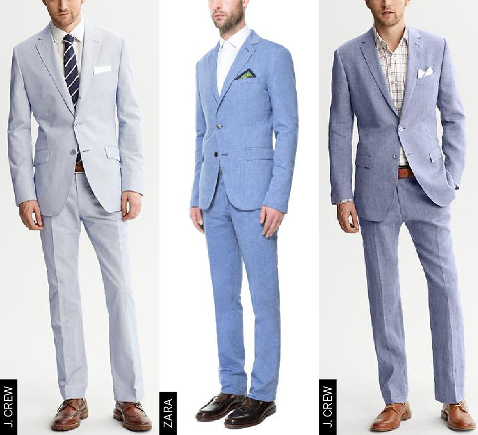 men's light blue suit wedding - Google Search | Weddings ...