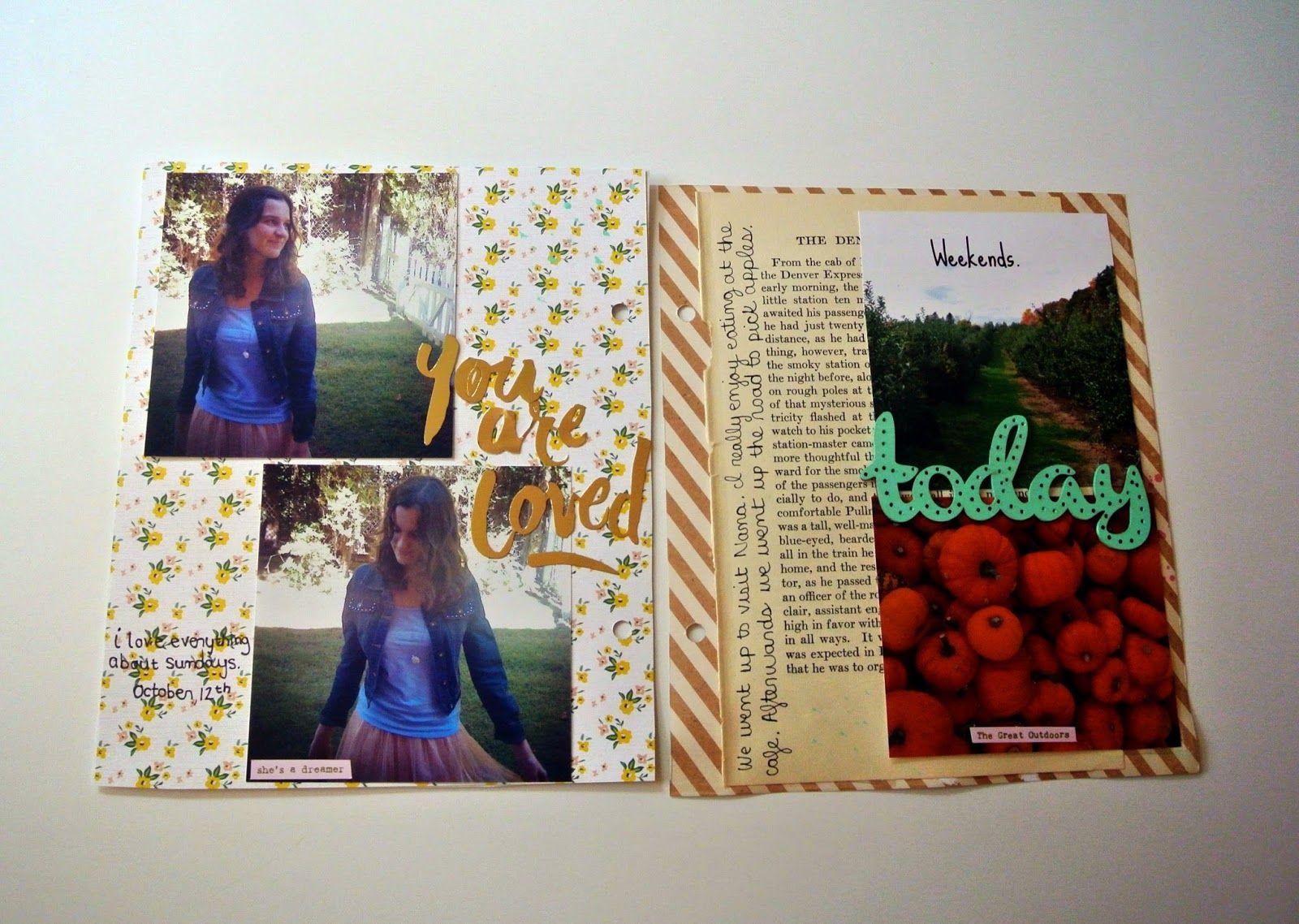 Melissa Marie Knits: Fall Minibook Part 9.