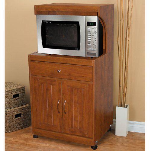 Found It At Wayfair Ca Weybossett Microwave Cart