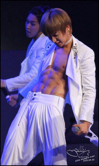 Leeteuk Super Junior abs~ | Super junior leeteuk, Super junior, Leeteuk