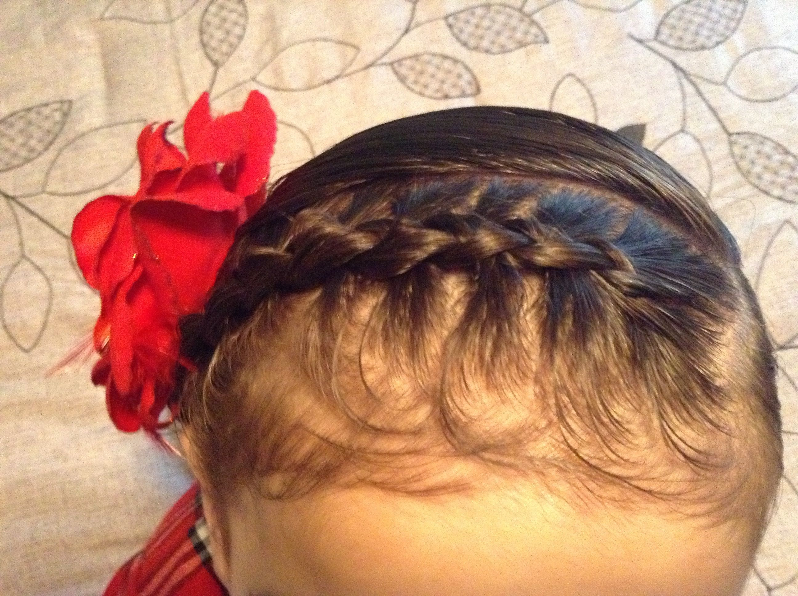 Hairstyles For Toddlers Stunning Cute Hairstyles For Toddlers  Dresses&bows&things Pinterest