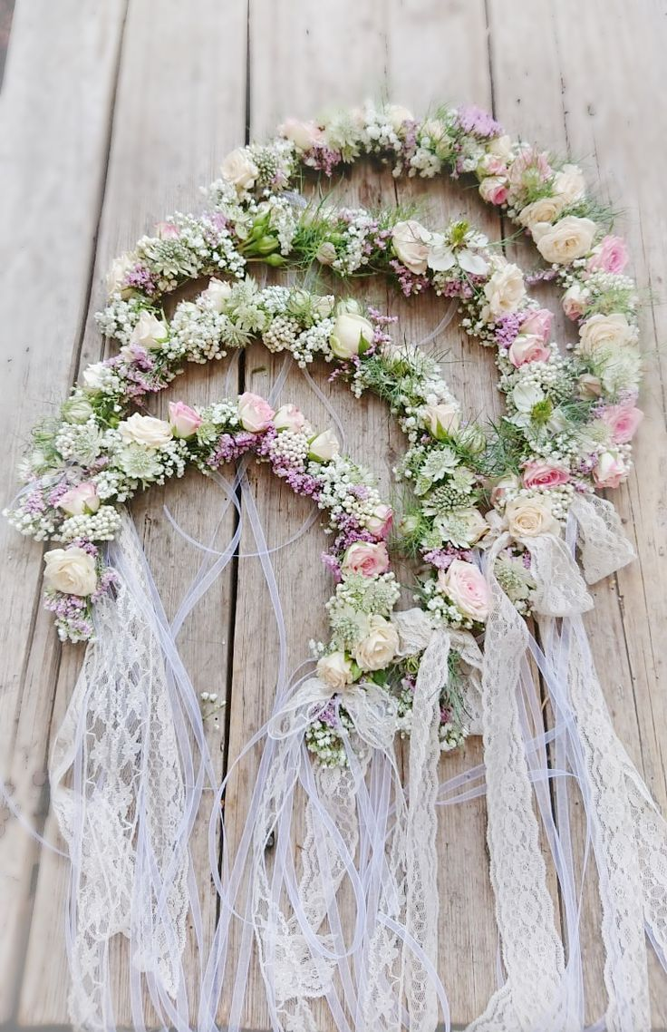 Haarschmuck, Blumenkranz, Kopfkranz, Kopfschmuck, Hochzeitsfrisur   - Blumen - #Blumen #Blumenkranz #Haarschmuck #Hochzeitsfrisur #Kopfkranz #Kopfschmuck #flowerheadwreaths
