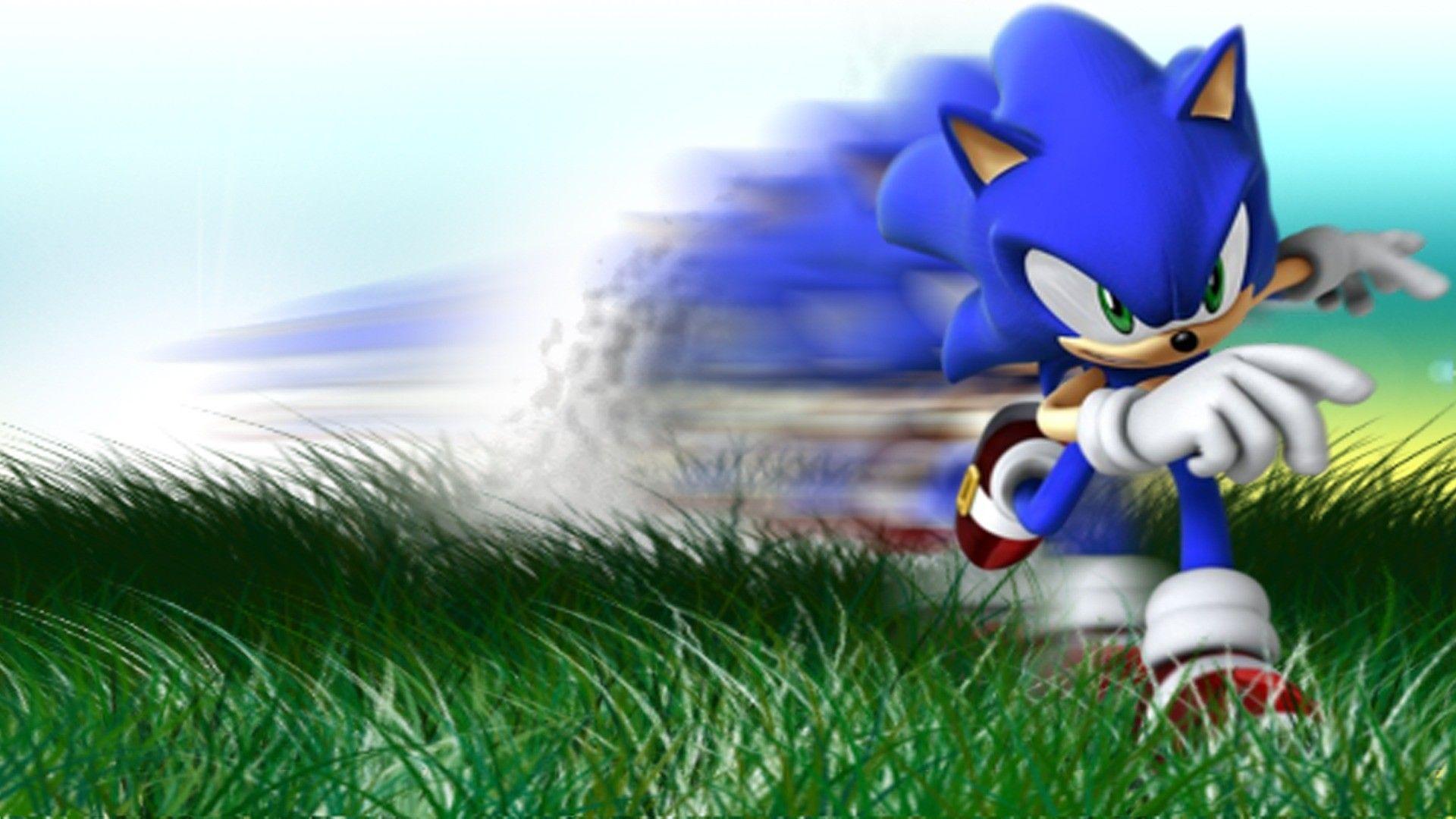 Cartoon Sonic Hd Wallpaper 6 Animated Wallpapers For Mobile Cartoon Wallpaper Cartoon