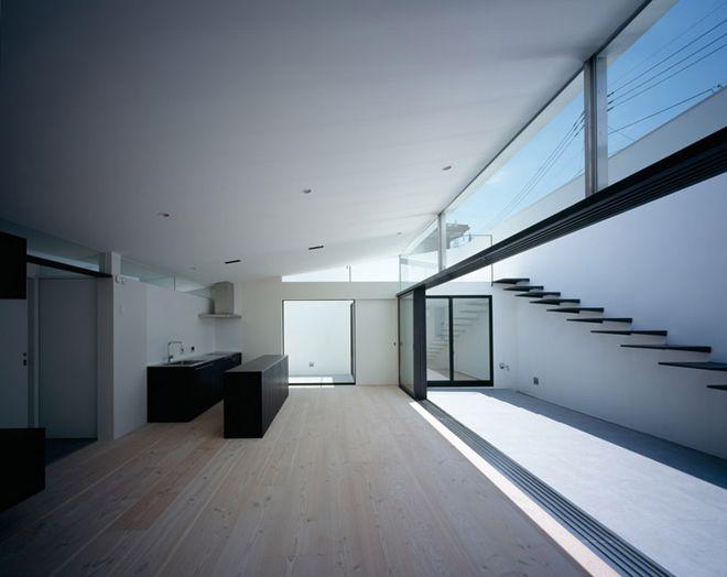 MUR House | HUH.