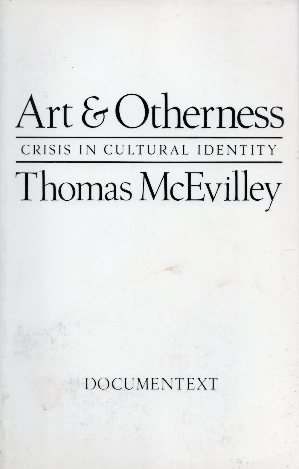 Health Care Reform Essay Art And Otherness Crisis In Cultural Identity By Thomas Mcevilley Term Paper Essay also Essay On English Subject Art And Otherness Crisis In Cultural Identity By Thomas Mcevilley  Essays In Science