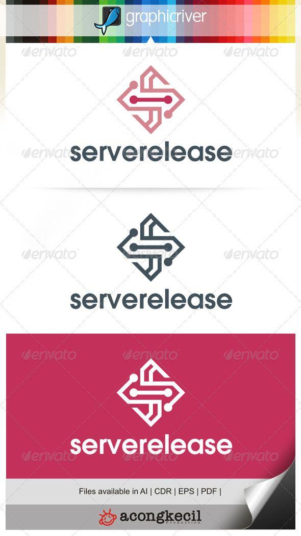 Server System V5 Studio organization, Company logo and Logos - resume templates open office