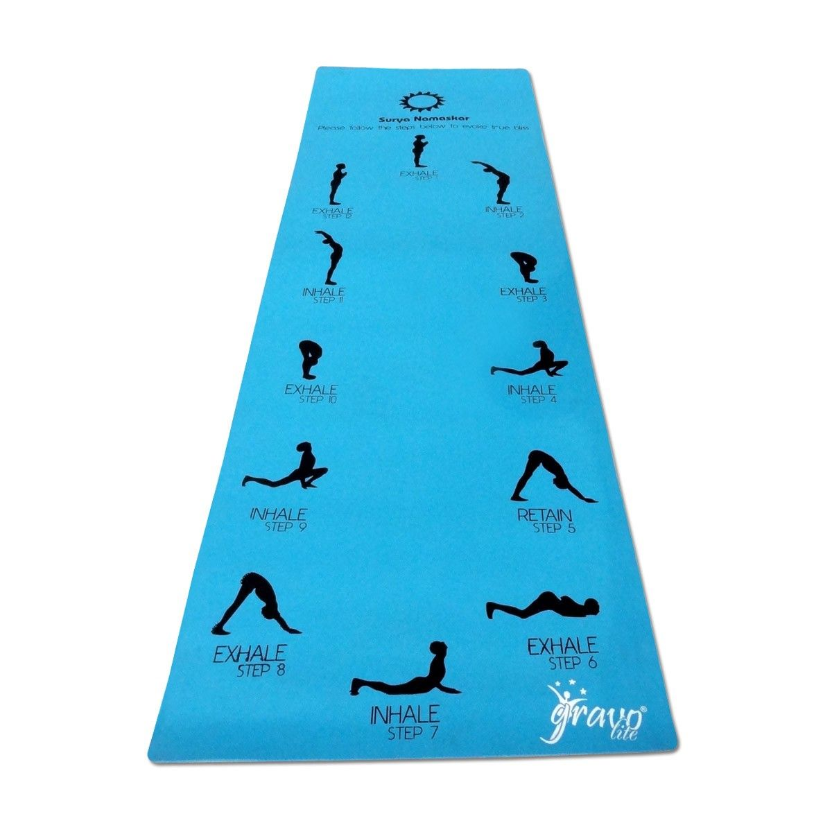 Stay Blessed With Healthy Brain And Body Mat Exercises Healthy Brain Yoga Accessories
