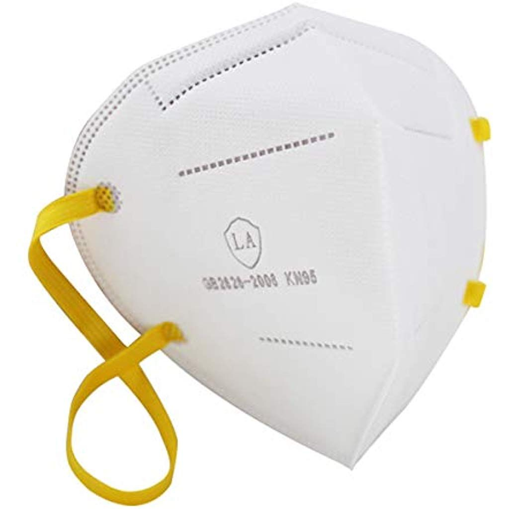Kn95 Maske Kindererwachsenen Atemschutzmaske Virenstandard