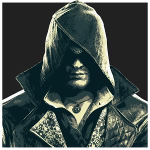 Irakli008 S Profile Picture Assassins Creed Syndicate Assassin S Creed Profile Picture