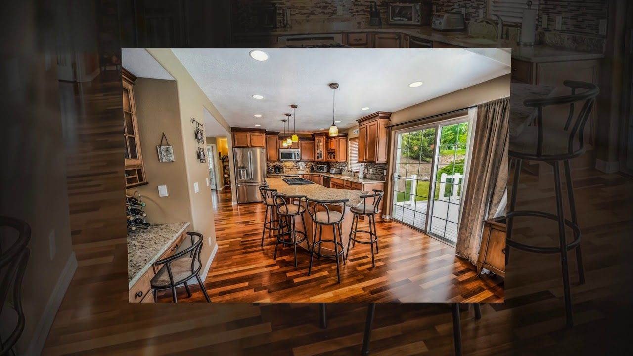 Flooring Near Deschutes County Advantages of Laminate