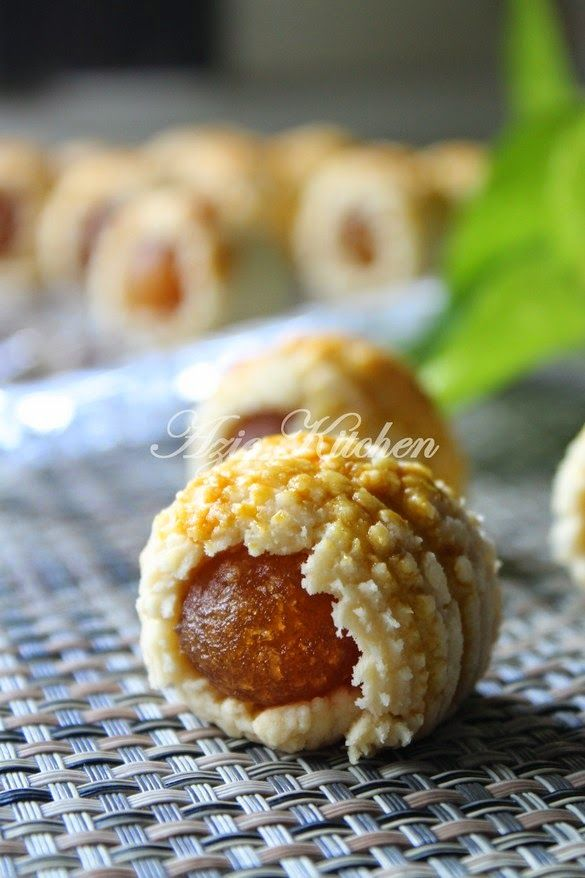 Biskut Nestum Azie Kitchen - Resepi Biskut Nestum Sukatan Cawan Enak Dan Mudah Resepi Pemakanan