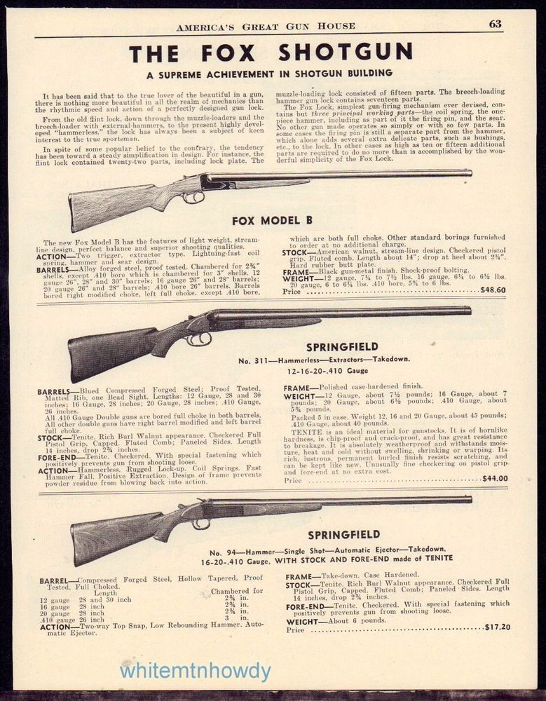 Pin On Firearms Ad S